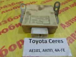 Блок управления зеркалами Toyota Corolla Ceres AE101 Toyota Corolla Ceres AE101