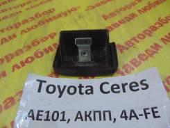 Пепельница задн. Toyota Corolla Ceres AE101 Toyota Corolla Ceres AE101