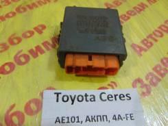 Блок управления дверьми Toyota Corolla Ceres AE101 Toyota Corolla Ceres AE101