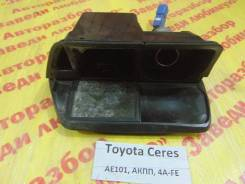 Пепельница Toyota Corolla Ceres AE101 Toyota Corolla Ceres AE101, передняя