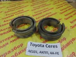 Проставка под пружину Toyota Corolla Ceres AE101 Toyota Corolla Ceres AE101