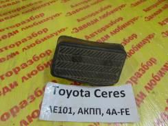 Подставка под ногу Toyota Corolla Ceres AE101 Toyota Corolla Ceres AE101