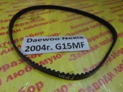 Ремень грм Daewoo Nexia T100 Daewoo Nexia T100 2004