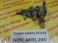 Фланец двигателя системы охлаждения Toyota Camry XCV10 Toyota Camry XCV10 1994