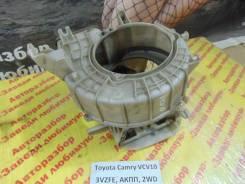 Корпус моторчика печки Toyota Camry XCV10 Toyota Camry XCV10 1994