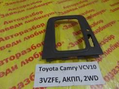 Консоль кпп Toyota Camry XCV10 Toyota Camry XCV10 1994
