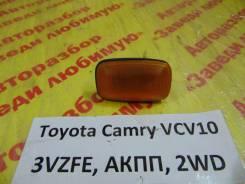 Указатель поворота желтый Toyota Camry XCV10 Toyota Camry XCV10 1994, правый