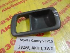 Накладка ручки двери Toyota Camry XCV10 Toyota Camry XCV10 1994, правая задняя