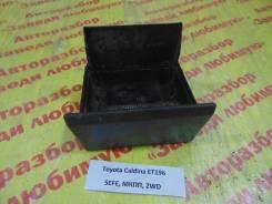 Пепельница Toyota Caldina ET196 Toyota Caldina ET196 1997