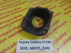 Защита горловины Toyota Caldina ET196 Toyota Caldina ET196 1997