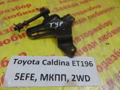 Кронштейн гидроусилителя Toyota Caldina ET196 Toyota Caldina ET196 1997