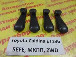 Ручка стеклоподъемника Toyota Caldina ET196 Toyota Caldina ET196 1997