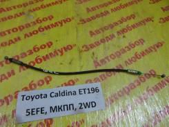 Трос открывания багажника Toyota Caldina ET196 Toyota Caldina ET196 1997