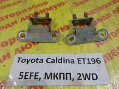 Крепление двери багажника Toyota Caldina ET196 Toyota Caldina ET196 1997