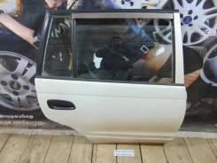Ветровик на дверь задн. прав. Toyota Caldina ET196 Toyota Caldina ET196 1997