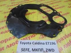 Кожух маховика Toyota Caldina ET196 Toyota Caldina ET196 1997