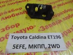 Кронштейн генератора Toyota Caldina ET196 Toyota Caldina ET196 1997