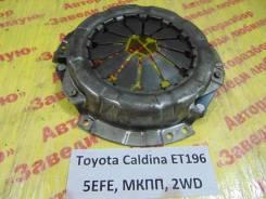 Корзина сцепления Toyota Caldina ET196 Toyota Caldina ET196 1997