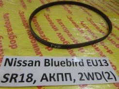 Ремень гидроусилителя руля Nissan Bluebird EU13 Nissan Bluebird EU13