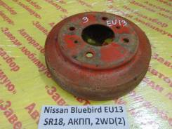Барабан тормозной задн. лев. Nissan Bluebird EU13 Nissan Bluebird EU13