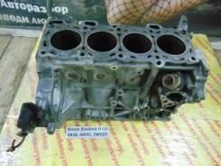 Блок двигателя Nissan Bluebird EU13 Nissan Bluebird EU13