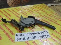 Ручка ручника Nissan Bluebird EU13 Nissan Bluebird EU13