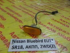 Повторитель на крыло желтый Nissan Bluebird EU13 Nissan Bluebird EU13