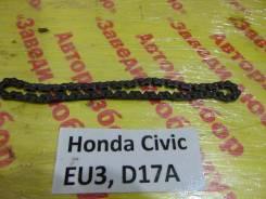 Цепь маслянного насоса Honda Civic EU3 Honda Civic EU3 2001