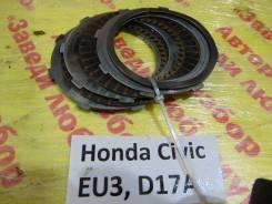 Диск фрикционный Honda Civic EU3 Honda Civic EU3 2001