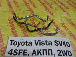 Трубка маслянная Toyota Vista SV40 Toyota Vista SV40 1996