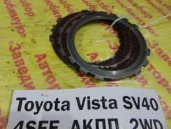 Диск фрикционный Toyota Vista SV40 Toyota Vista SV40 1996