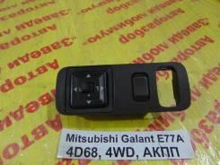 Блок управления зеркалами Mitsubishi Galant E77A Mitsubishi Galant E77A 1992