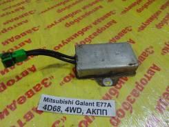 Реле свечей накала Mitsubishi Galant E77A Mitsubishi Galant E77A 1992