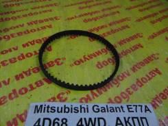 Ремень балансирвного вала Mitsubishi Galant E77A Mitsubishi Galant E77A 1992