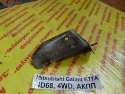 Защита выпускного коллектора Mitsubishi Galant E77A Mitsubishi Galant E77A 1992