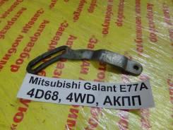 Крепление генератора Mitsubishi Galant E77A Mitsubishi Galant E77A 1992