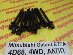 Болт головки блока цилиндров Mitsubishi Galant E77A Mitsubishi Galant E77A 1992