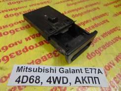 Пепельница Mitsubishi Galant E77A Mitsubishi Galant E77A 1992, передняя