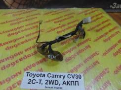 Проводка отопителя Toyota Camry CV30 Toyota Camry CV30