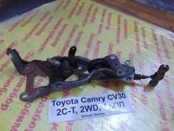 Механизм ручника Toyota Camry CV30 Toyota Camry CV30