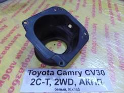 Защита горловины Toyota Camry CV30 Toyota Camry CV30