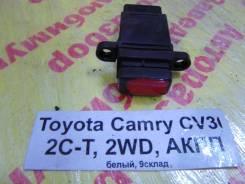 Кнопка аварийной сигнализации Toyota Camry CV30 Toyota Camry CV30