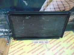 Радиатор кондиционера Honda Inspire UA1 Honda Inspire UA1 1996