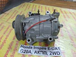 Компрессор кондиционера Honda Inspire UA1 Honda Inspire UA1 1996