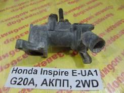 Корпус термостата Honda Inspire UA1 Honda Inspire UA1 1996