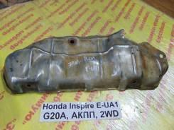 Защита выпускного коллектора Honda Inspire UA1 Honda Inspire UA1 1996