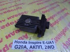 Резистор отопителя Honda Inspire UA1 Honda Inspire UA1 1996