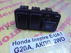 Блок управления зеркалами Honda Inspire UA1 Honda Inspire UA1 1996