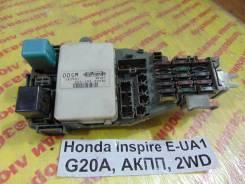 Блок предохранителей салона Honda Inspire UA1 Honda Inspire UA1 1996