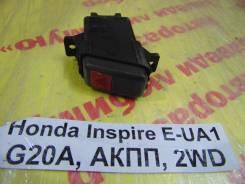 Кнопка аварийной сигнализации Honda Inspire UA1 Honda Inspire UA1 1996